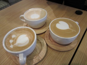 blog sheep coffee